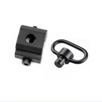 30mm Heavy Duty Quick Release System with Push Button